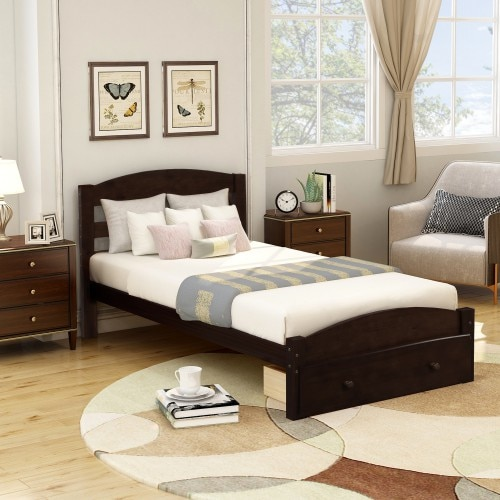 Bed Frame Twin Bedroom Furniture Set Beds Bunk Bed Room Camas Cama Modernas For Kids Modern Dormitorio Bedframe Storage Drawer Buy Products Online With Ubuy Uae In Affordable Prices 4000450755266