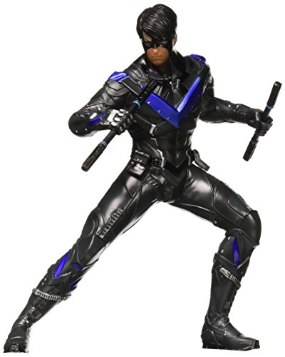 Shop Roblox Bride Single Figure Pack Online In Dubai Abu Dhabi And All Uae - Batman Arkham Knight Nightwing 110 Scale Statue