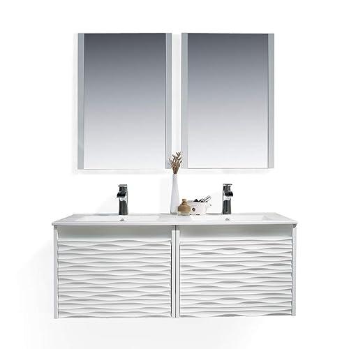Buy Bathroom Sink Vanities Online In Uae At Best Prices