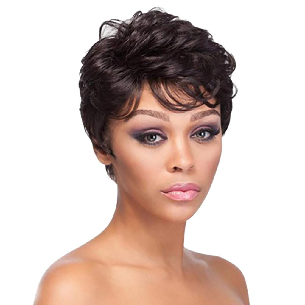 Ubuy Uae Online Shopping For Men S Wigs In Affordable Prices