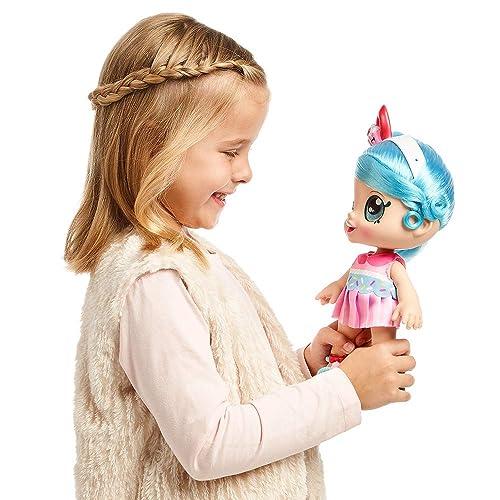 Pre-School 10 inch Doll Jessicake Kindi Kids Snack Time Friends