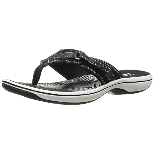 monstruo eco boxeo  Clarks Women's Breeze Sea Flip-Flop | Buy Products Online with Ubuy UAE in  Affordable Prices. B01FH9EEJ6