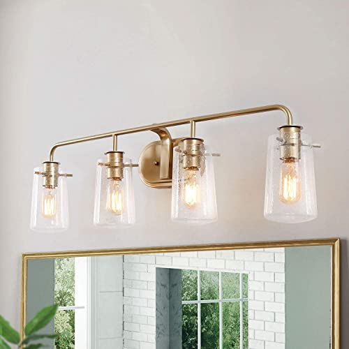 Ksana Vanity Light 4 Modern
