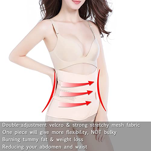 bfcf41ffa3 Home  Trendyline® Women Postpartum Girdle Corset Recovery Belly Band Wrap  Belt. PrevNext