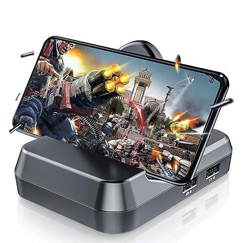 Buy BEBONCOOL BattleDock Mobile Game Controller Keyboard and