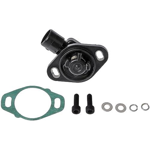 uxcell 911-753 16400-P0A-A11 TPS Throttle Position Sensor For Acura Integra Honda CRX