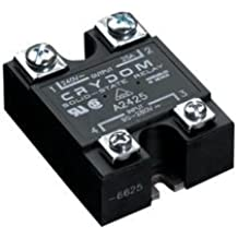CRYDOM SOLID STATE RELAY with COVER D1D20