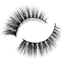 4f36533f84c Lilly Lashes 3D Mink Doha | False Eyelashes | Dramatic Look and Feel |  Reusable