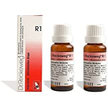 Ubuy UAE Online Shopping For dr  reckeweg in Affordable Prices