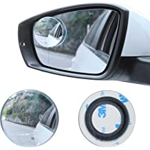 Pukido Soarhorse Car Side Mirror Lower Cover Rearview Mirror Shell housing Cap for Mazda CX-5 CX5 2013 2014