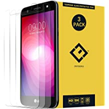 Privacy Screen Protector Compatible with Samsung Galaxy S9, HD Tempered Glass Protective Film fit Galaxy S9 G960 G960U G960F G960N G9600 G9608 5.8 Shatter Proof Anti-Spy 2-Pack Anti-Scratch