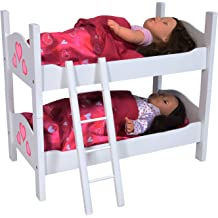 Fityle Foldable Doll Baby Toddler High Chair Doll Carrier Cradle Crib Playset for Reborn Doll for Mellchan Baby Dolls Accessories