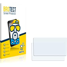 Matte and Anti-Glare upscreen Reflection Shield Matte Screen Protector for Casio IT-G400 Multitouch Optimized Strong Scratch Protection
