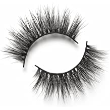 6fee95d4b75 Lilly Lashes 3D Mink Miami | False Eyelashes | Dramatic Look and Feel |  Reusable