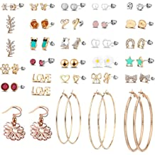 f333583e2a364 Ubuy UAE Online Shopping For earrings in Affordable Prices.